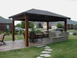 free standing patio cover designs deck truss bridge design house