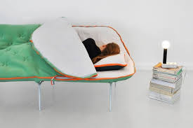camp daybed couch bed