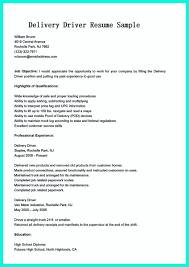 transportation driver sample resume revenue auditor sample resume