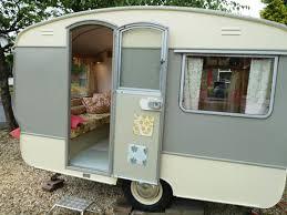 vintage vantastic blog practical caravan