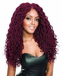 crochet hair braids crochet hair