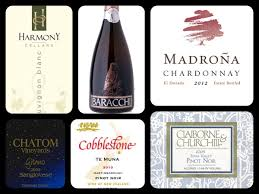 thanksgiving wine recommendations food drink