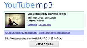 free online youtube convert and download youtube to mp4 6 ways to convert youtube to mp3 ppt bird i saw i learned i