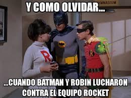 Memes De Batman Y Robin - memes de batman imagenes chistosas
