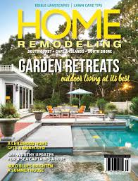 gmt in the press home remodeling magazine gmt home designs inc for a finished look and extra storage susan gerlach designed and george eldredge built a custom window seat with glass doored cabinetry for both sides of