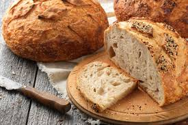 Bread Machine Sourdough Recipe Artisan Sourdough Bread Made With A Stiff Starter Recipe King