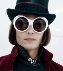 Johnny Depp Costumes Halloween Charlie Chocolate Factory Costumes