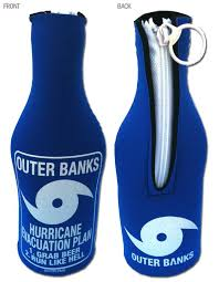 huggie drink obx hurricane evacuation plan bottle huggie hawk kites
