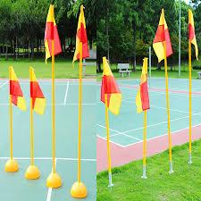 Dragon Flags Abs Usd 5 48 Soccer Corner Flag Flag Pole Soccer Corner Flag Flags