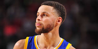 hoods haircutgame stephen curry explains the struggles of growing a beard arrives