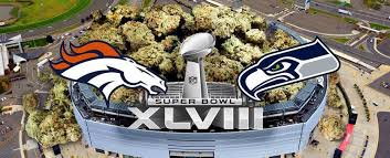 Super Bowl Weed Meme - the 2014 super bowl has been dubbed the marijuana bowl which is