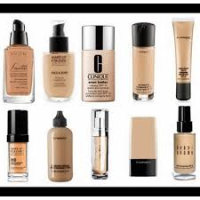best makeup foundation for oily skin in india