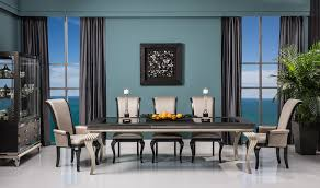el dorado furniture dining room shabby chic with dining table sets