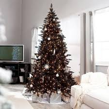 modern christmas tree ideas top minimalist and modern christmas