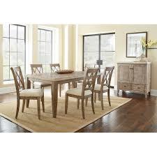 mcclintock 8 piece dining set