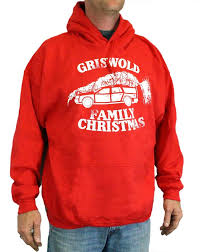 christmas vacation apparel griswold t shirts sweatshirts costumes