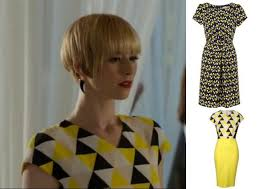 hairstyles of margaux on revenge revenge fashion clothes from revenge season 4 premiere