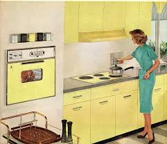 yellow kitchens antique yellow kitchen 25 best kitchen illustration images on advertising