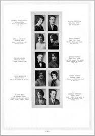 free high school yearbook lookup garfield high school yearbook seniors of 1940 marshall families