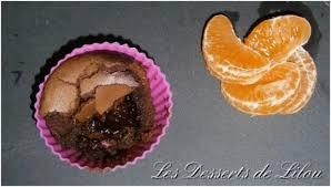 cuisiner le c eri recette muffins au chocolat et mon chéri 750g