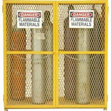 flammable gas storage cabinets flammable osha cabinets cabinets cylinder durham vertical gas