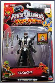 21 rare power ranger figures exist morphin
