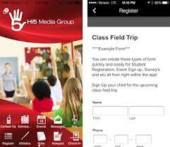 hi5 apk hi5 media school app apk version 1 0 1