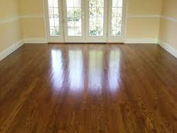 how to make hardwood floors shiny 3970