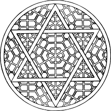 mandala coloring pages printable free colouring olegandreev me