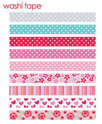 washi tape designs washi tape 74 designs staircase creative ways to personalize with