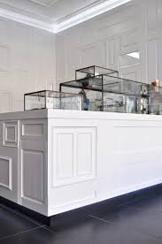 Glass Display Cabinet For Cafe By Josephine Patisserie By Sasufi Retail Display And Luxury