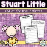 stuart reading response activities projects