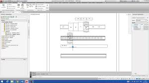 autocad electrical 2016 u2013 how to draw panel footprints prior to a