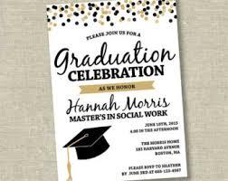 graduation invite graduation invitation stephenanuno