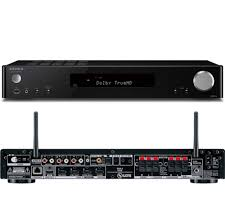 integra home theater integra dsx 3 6 1 channel slim chassis network av receiver new