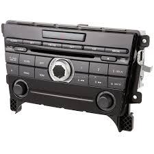 cx7 mazda cx 7 radio or cd player parts view online part sale