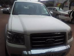 ford endeavour hp no for sale chandigarh