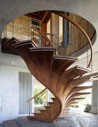 stair design 20 beautiful stairs that will make climbing to the second floor