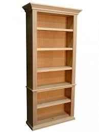 Mission Style Bookcase Innovation Category Interesting Book Storage Design Ideas With