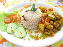 cuisine jamaicaine dockery lloyd chef au jake s tempting places