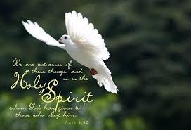 الأصول الوثنية للمسيحية الروح القدس