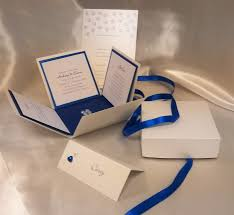 wedding invitations in a box wedding invitations amazing box wedding invitation for a