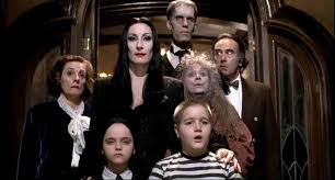 Family Halloween Movies 17 Non Horror Flicks For Scaredy Cats To