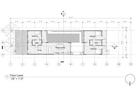 New Orleans Floor Plans New Orleans Courtyard House U2014 Outside In By Design