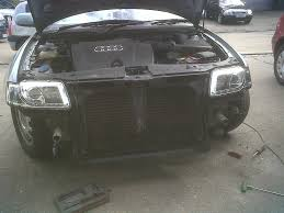 audi a3 front bumper removal lingo s audi a3 project 8l to 8p style conversion warning