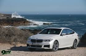 bmw 6 series gran turismo space craft 9tro