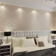 tapeten ideen schlafzimmer schlafzimmer tapeten beige attraktiv