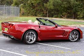 2010 grand sport corvette 2010 corvette grand sport convertible for sale at buyavette