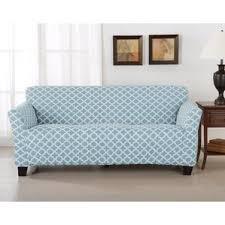 Wayfair Sofa Slipcovers Blue Sofa Slipcovers You U0027ll Love Wayfair
