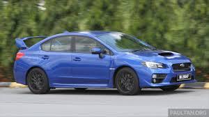 kereta bmw lama subaru tops audi in global all wheel drive car sales